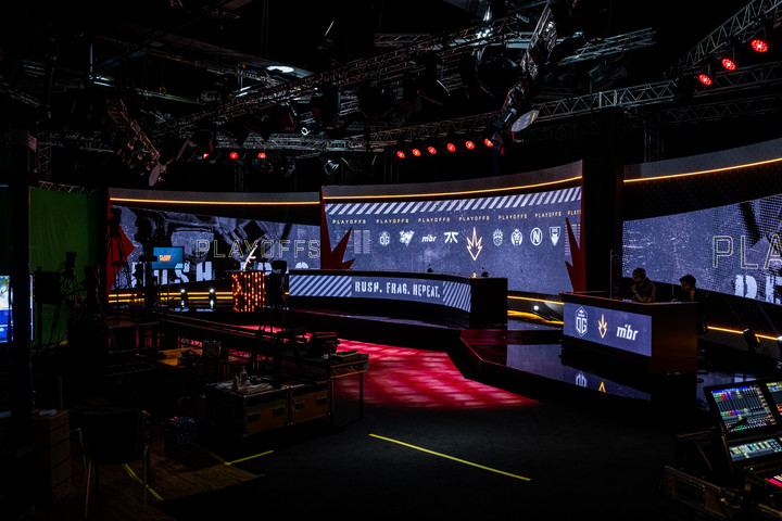 CASE STUDY: FACEIT Flashpoint 2 - running an esports event during a pandemic