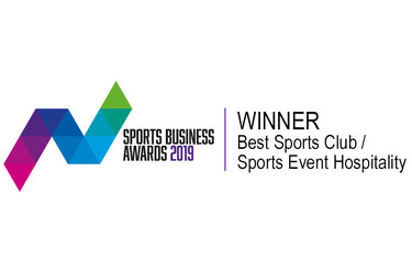 England Rugby Hospitality Scoops Title at Sports Business Awards