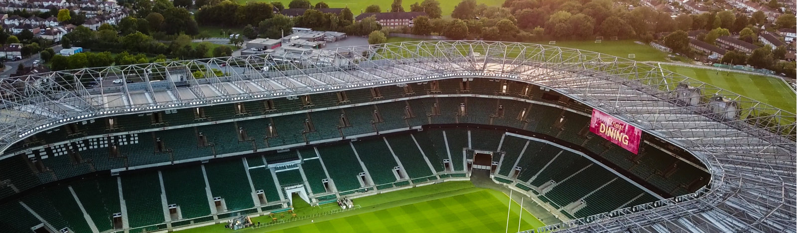 Frequently Asked Questions | Twickenham Stadium