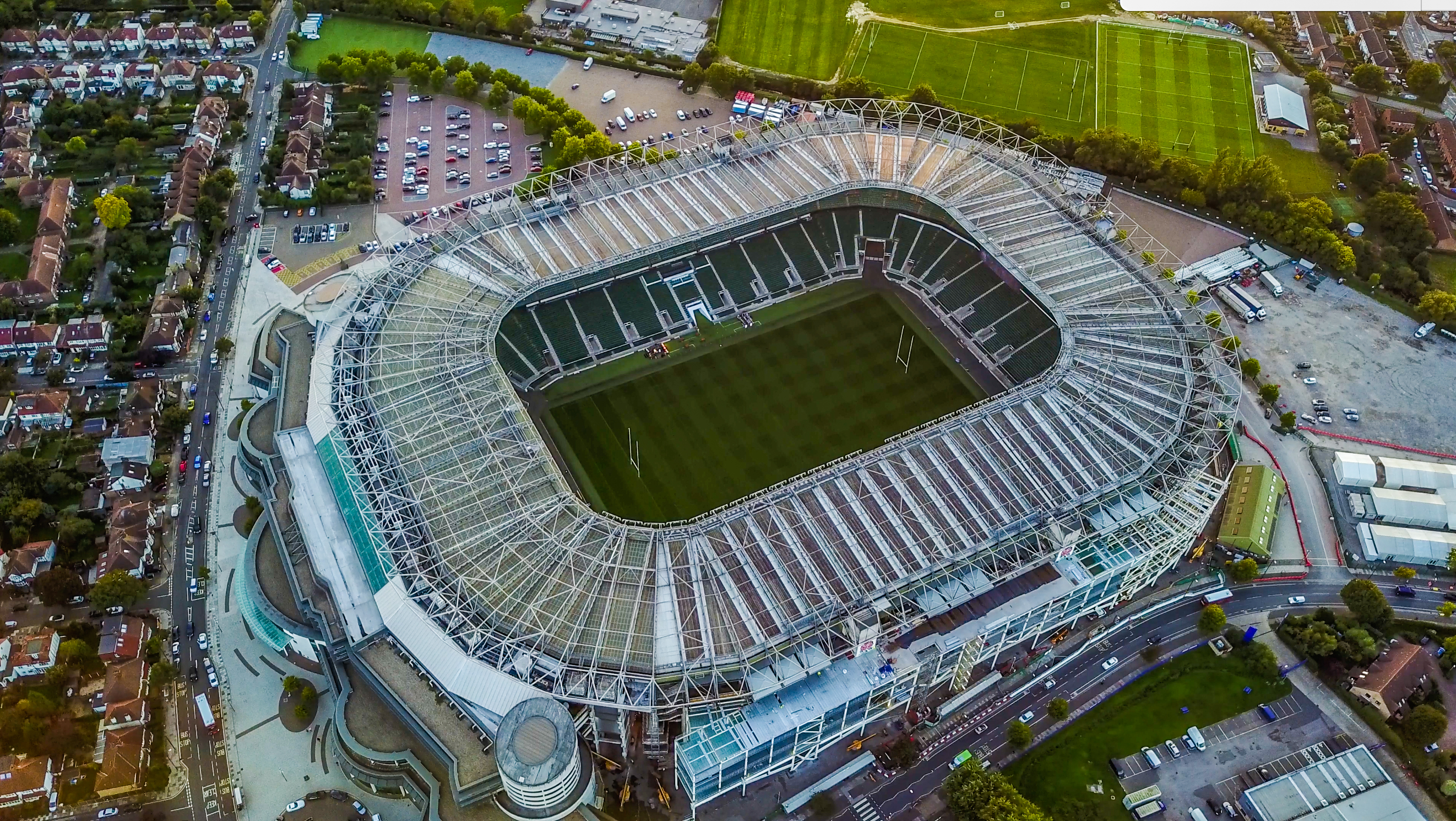 Twickenham Stadium To Move Event Bookings Online In Response