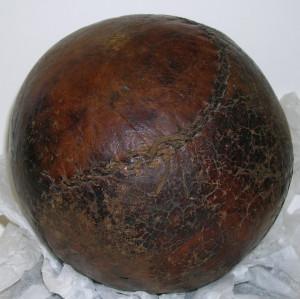 1820s ball