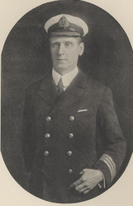 Charles Gerald Taylor