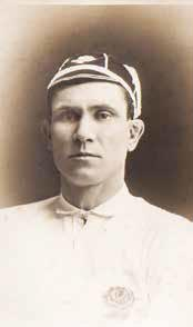 Harry Berry (Gloucester Rugby Archives)