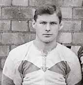 Harry Barnes (Gloucester Rugby Archives)
