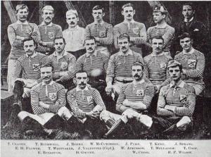 Lancashire 1891