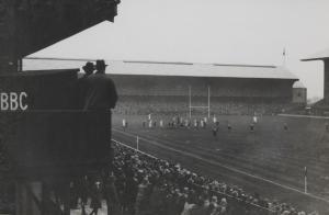 1929 Varisty BBC