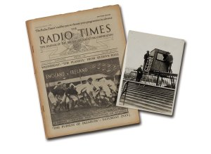 12. Radio Times