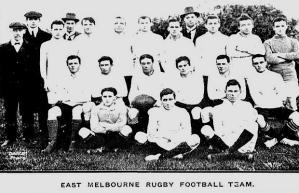 East Melbourne