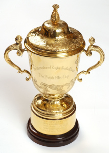 Webb Ellis Cup