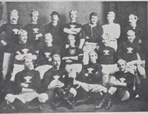 Williams standing, far right