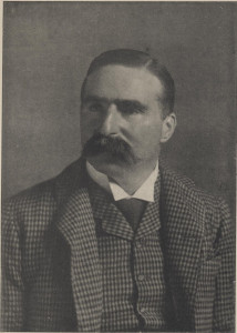 Richard Davies Garnons WIlliams