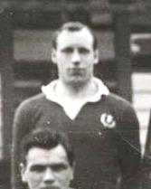 Eric Liddell, 1923