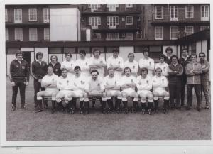 England (Wales v England, 1979)
