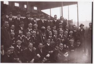 Wales U16s 1922 v Eng @ Bristol 001b