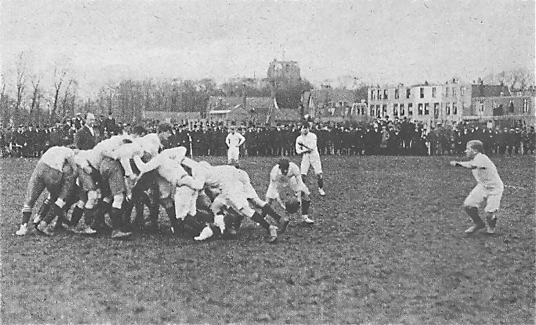 ENG v SCO 16 April 1916_2