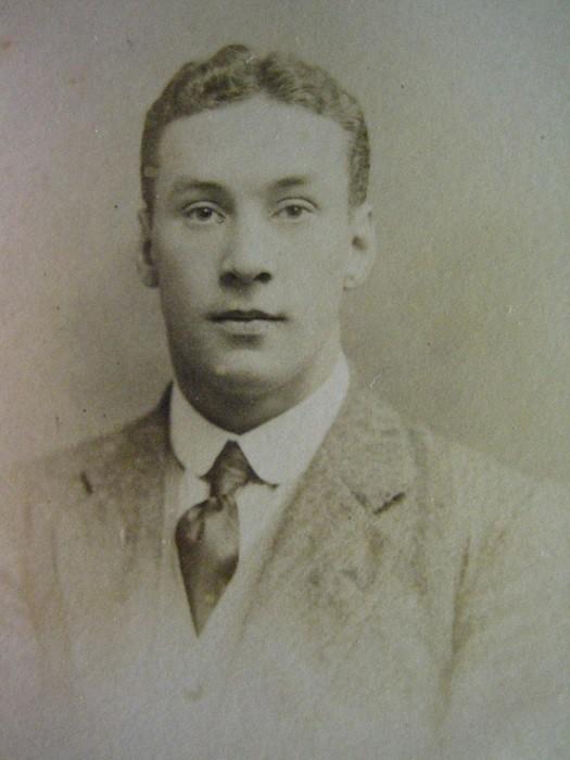 Alfred Maynard