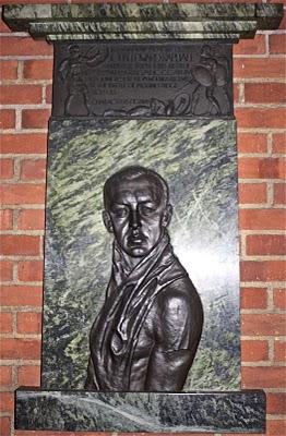 JOHN EDWARD RAPHAEL memorial