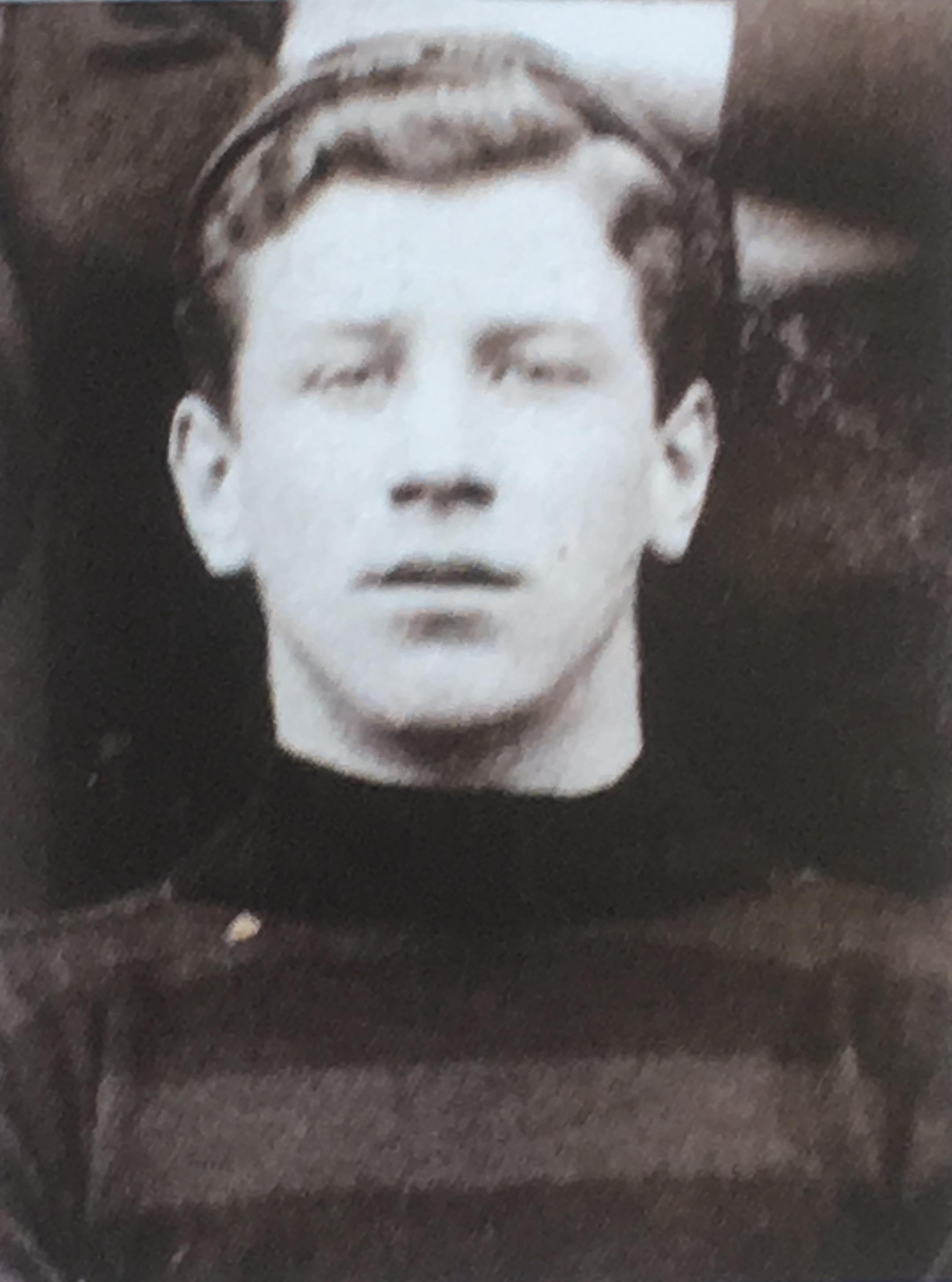 Albert Lewis Stewart