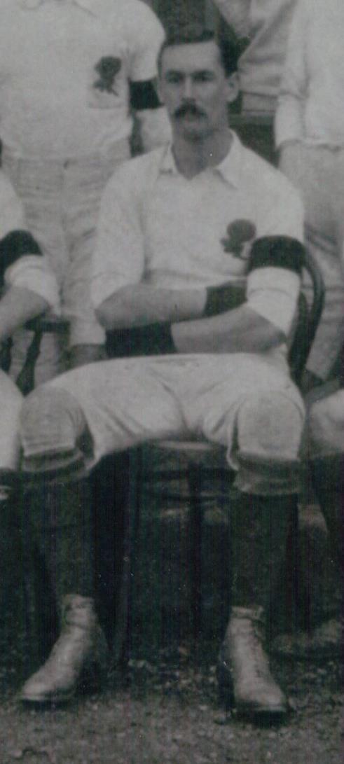 John Warburton Sagar