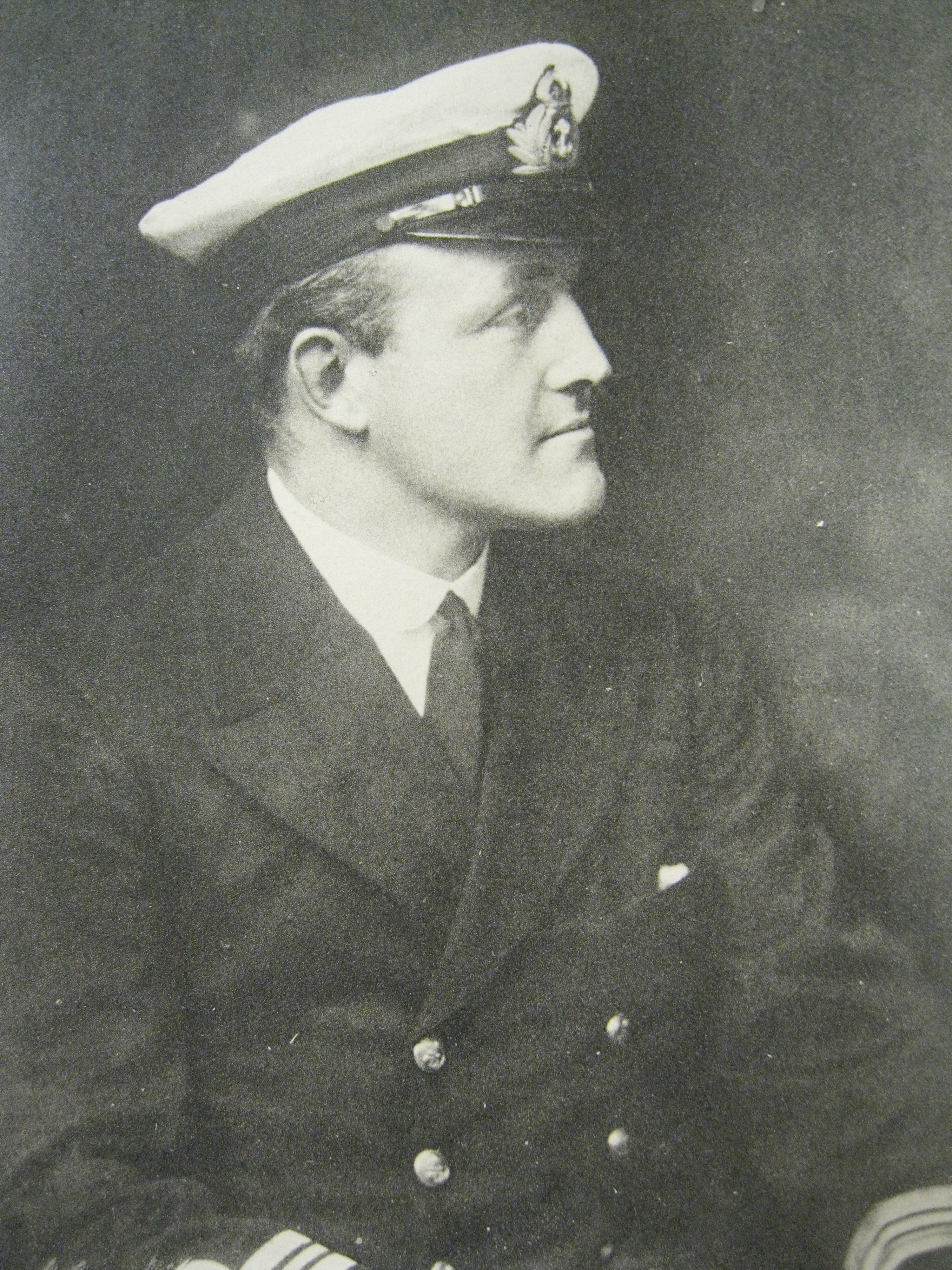 Arthur Harrison