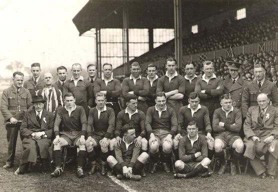 Elfed Jones 1941