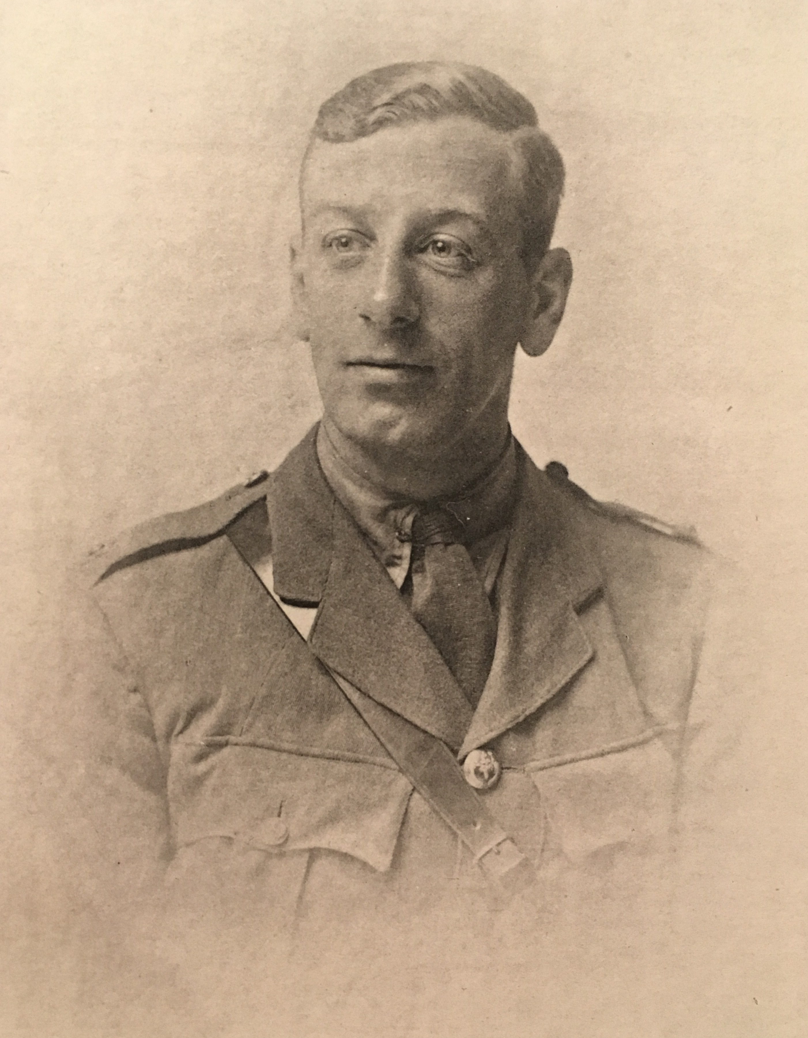 Walter R Sutherland Roll of Honour