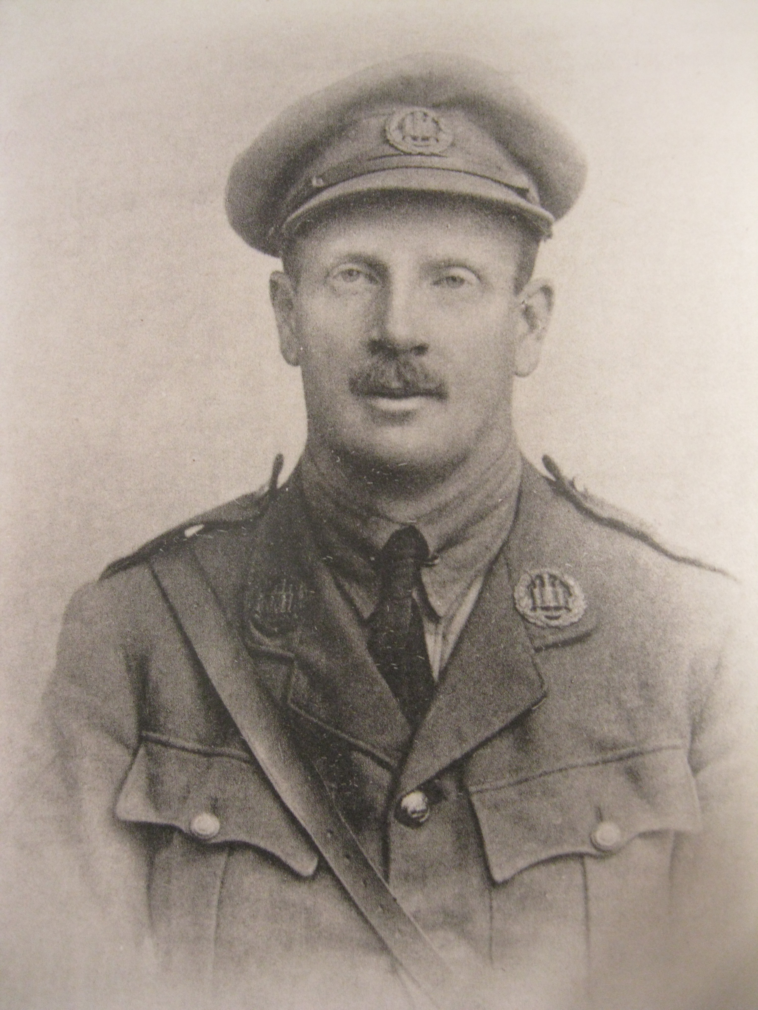 Mobbs, Edgar Roll of Honour