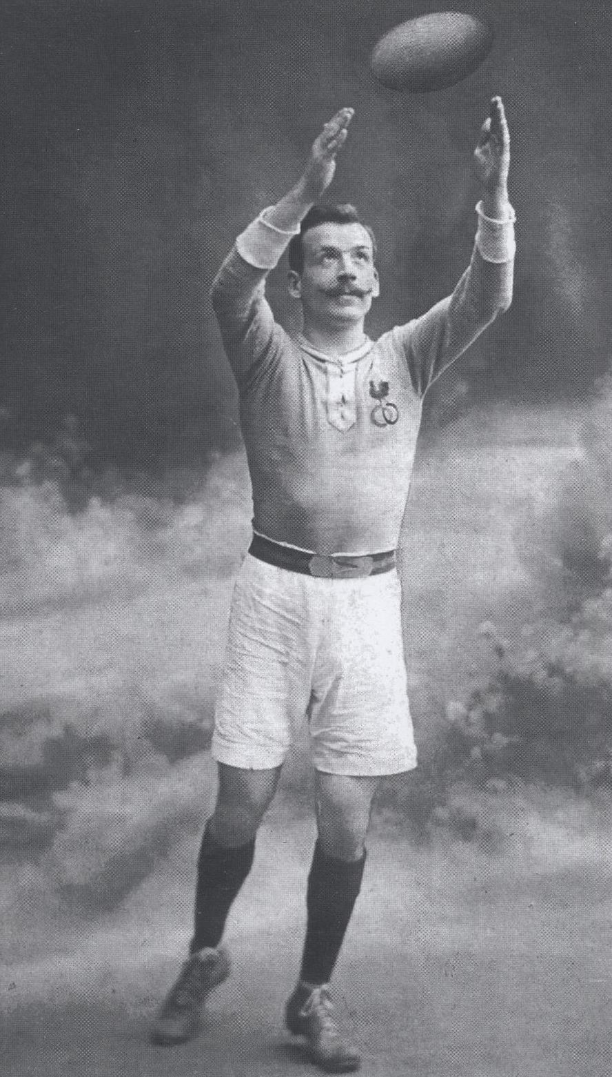 Xavier Dutour
