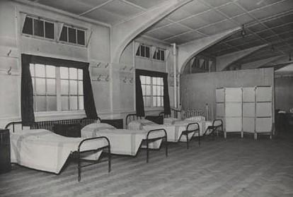 32 Twickers CDU 1939
