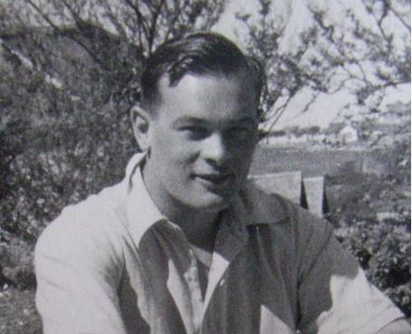 39 Derek Teden 1939