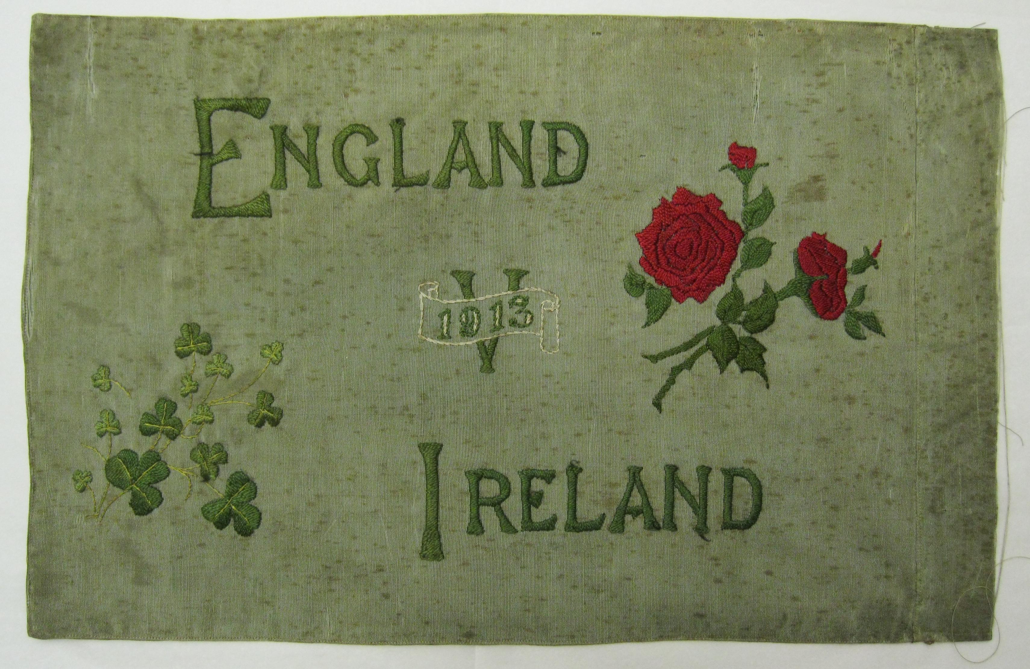 Tough Flag 1913 2010-1851