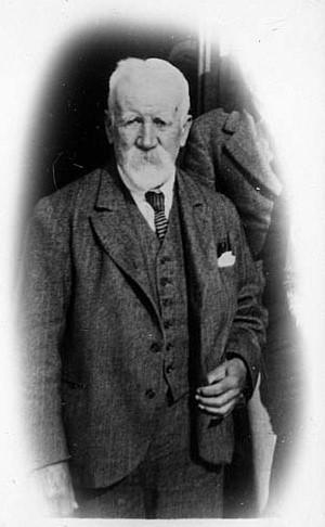 Frederick Whitehead 1