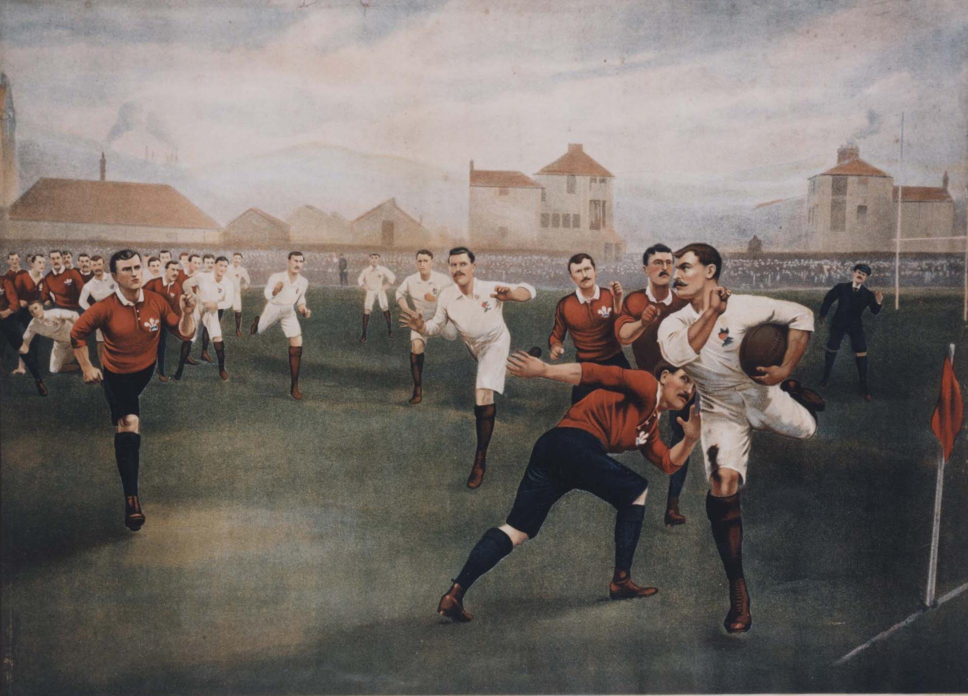 Wales v England 1895 2003-159