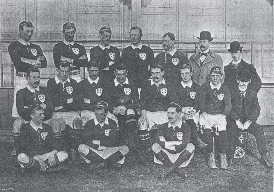 Ireland 1898 2008-3035