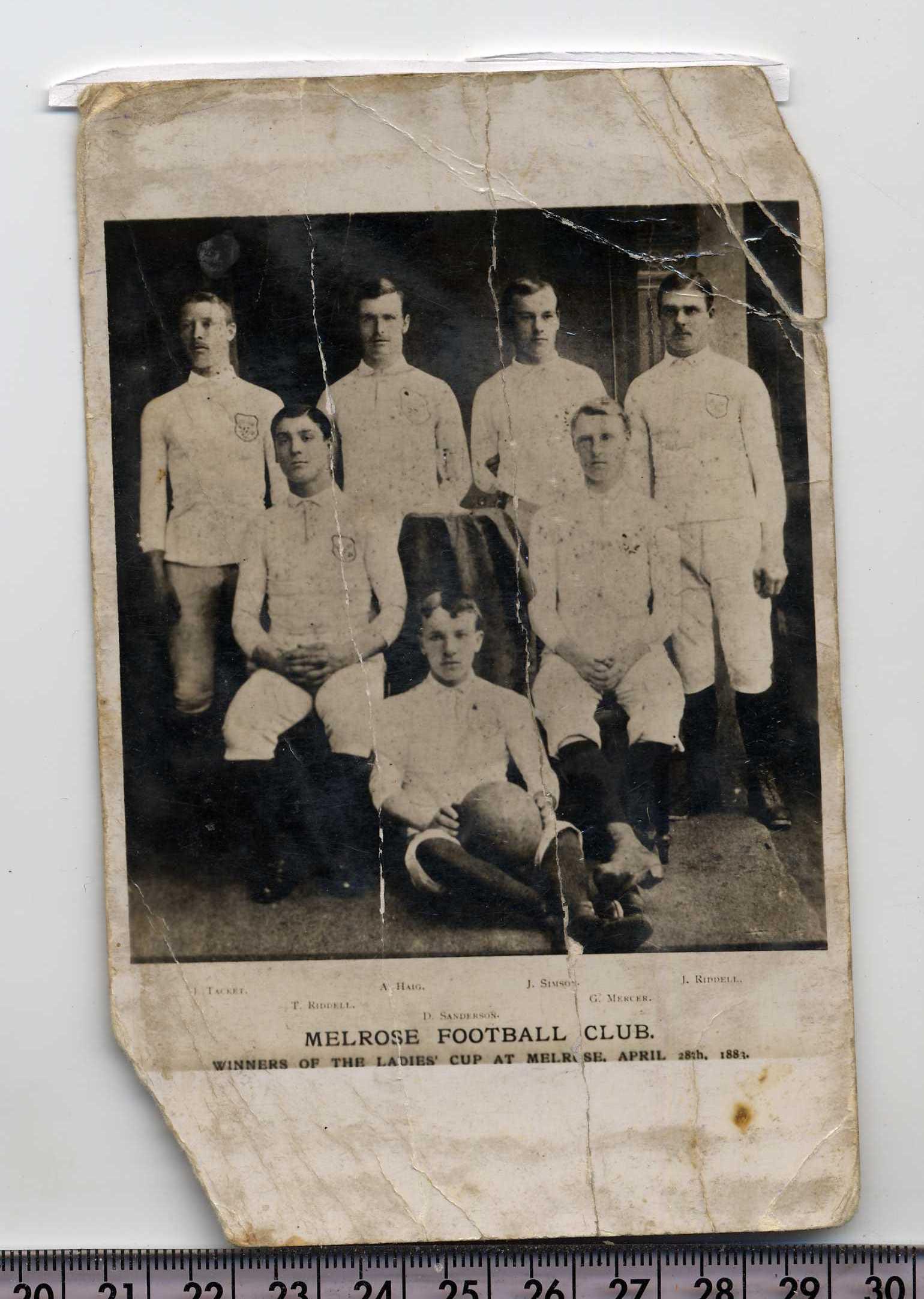1883 Melrose team photo 2006-226