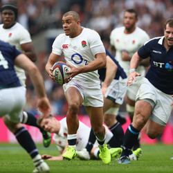 Guinness Six Nations England Away Screenings